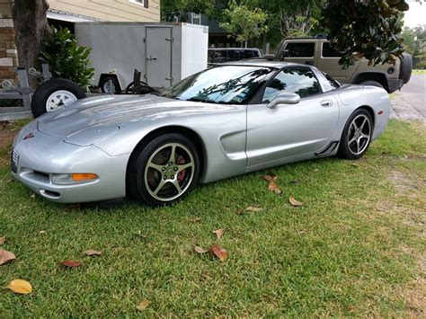 Autos For Sale By Owner by Used Chevrolet Corvette For Sale By Owner 117 Cars At