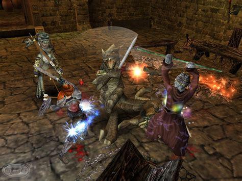 dungeon siege similar bomb