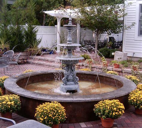 Fountain Photos  Atlantic Fountains