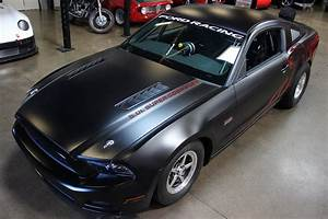 2014 Ford Mustang Cobra Jet for sale #79963 | MCG