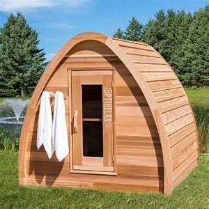 Sauna Für Garten : garten saunahaus opx dd p1 optirelax ~ Markanthonyermac.com Haus und Dekorationen
