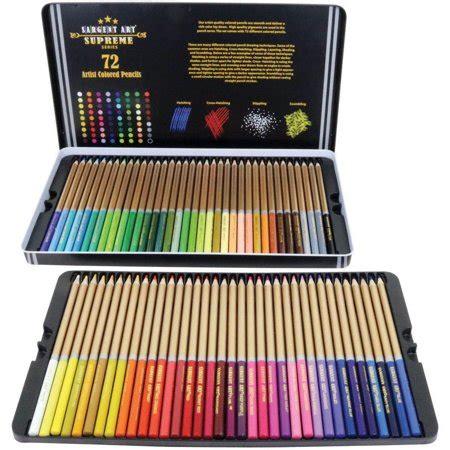 72 colored pencils colored pencils 72 pkg walmart