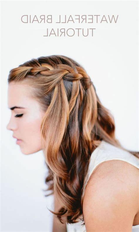casual wedding hairstyles medium hair  prom