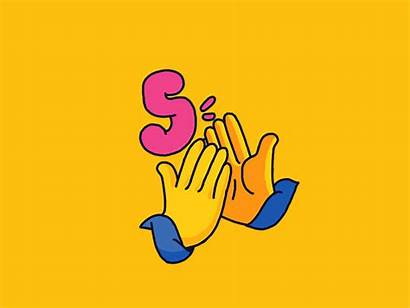 Give Five Dribbble Gift Icon Nice App