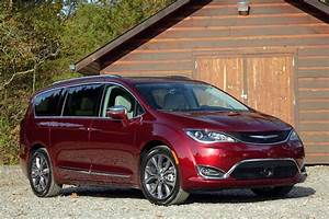 2017 Chrysler Pacifica Best Car To Buy Nominee
