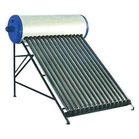 100 L Domestic Solar Water Heater, Rs 11600 Piece