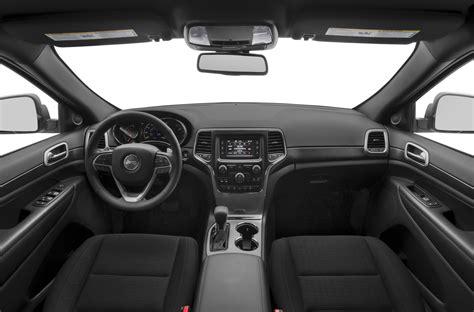jeep grand cherokee laredo interior 2017 new 2017 jeep grand cherokee price photos reviews