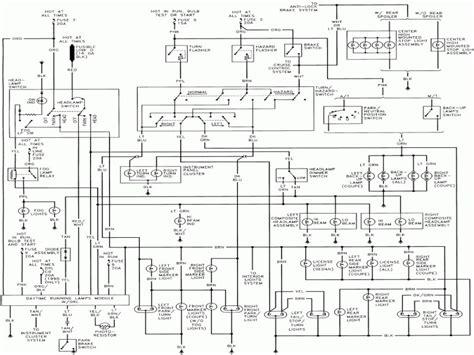 Gmc Sierra Turn Signal Wiring Diagram Forums