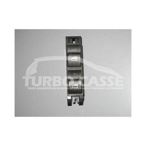 interrupteur leve vitre droit bmw  turbo casse