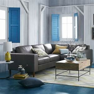 york sectional set 3 corner left arm loveseat right With sectional sofa redo