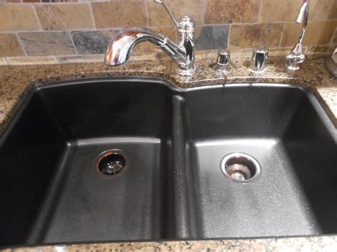 how to clean composite sink kitchen how to clean a granite composite sink at margareta 39 s haus