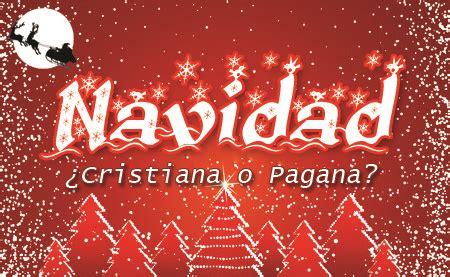 que signica el arbol de navidad origen de la navidad y conocereis la verdad