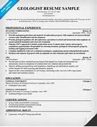 Resume Sample Resume Of Junior Geologist geology resume sales lewesmr sample natural cv template petroleum engineering doc pictures