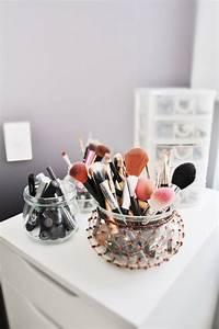 Rangement De Maquillage : astuce rangement salle de bain en quelques id es utiles ~ Melissatoandfro.com Idées de Décoration
