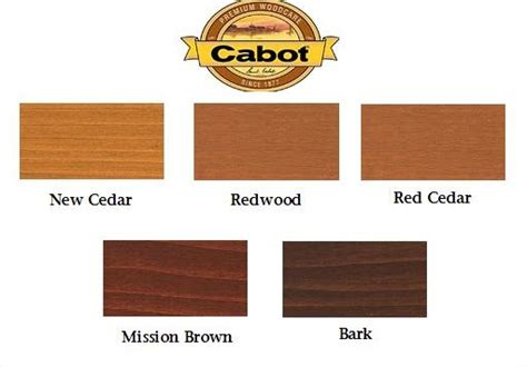 cabot semi solid deck stain mission brown cabot fence stain satori style in the garden