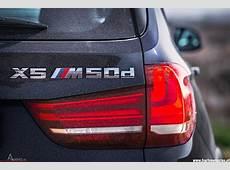 Getest BMW X5 M50D Hartvoorautosnl