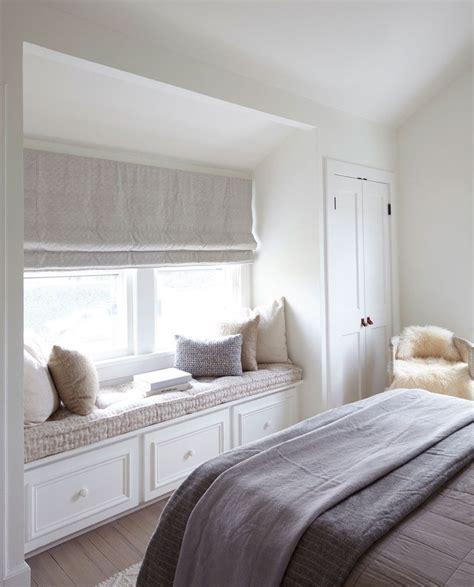 canapé sous fenetre banquette sous fenêtre 15 idées pour créer un coin