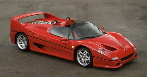 best sports cars of the 90s insidehook