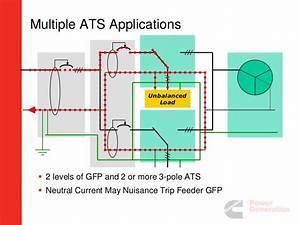 Ats  Grounding Issues  U0026 Installation Considerations