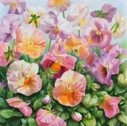 flowers for sale commissions of and flower paintings