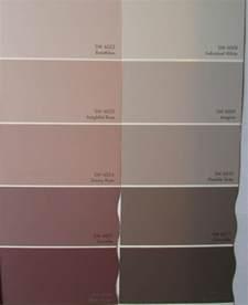 schlafzimmer ideen modern altrosa wandfarbe für romantisches ambiente in 38 bildern