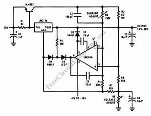 Current Limiter  U2013 Circuit Wiring Diagrams