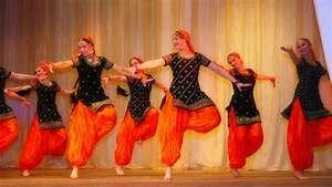 Cinematic Dance Costumes
