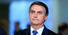 Jair Bolsonaro diz que vai votar em Crivella no segundo ...