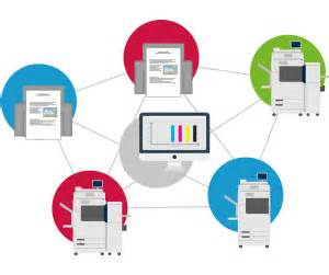 print management solutions document network services ltd With xerox document management software