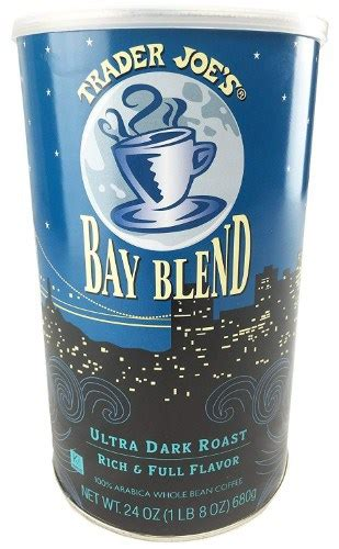 Whether you think trader joe's is a quirky wonderland of delicious snack foods or the seventh circle of hell, you have to respect the staggering amount of coffee they're peddling. 10 Best Trader Joe's Coffee For Coffer Lover — Products Reviews