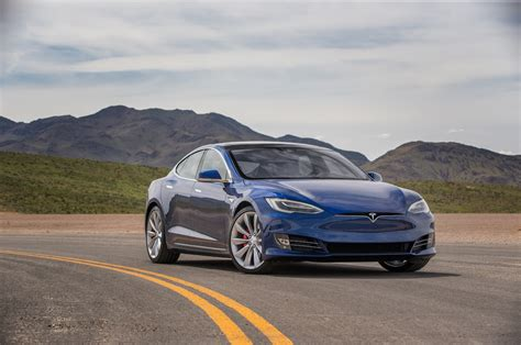 Tesla Model S Reviews Research New & Used Models Motor