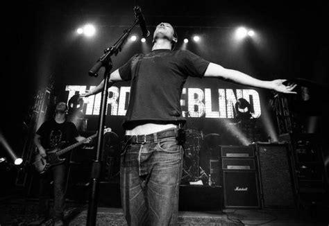 third eye blind third eye blind to headline band together charity concert