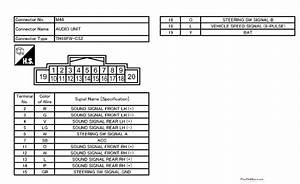 Diagram  1996 Nissan Primera Radio Wiring Diagram Full
