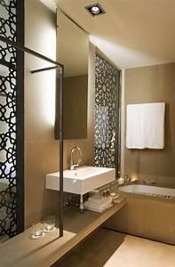 Badewanne Für Kleines Bad : 42 ideen f r kleine b der und badezimmer bilder ~ Bigdaddyawards.com Haus und Dekorationen