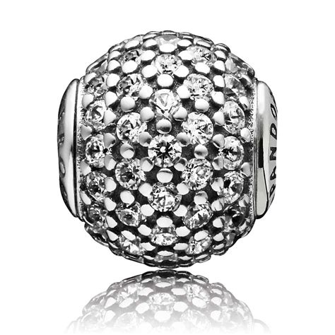 pandora essence collection generosity charm precious