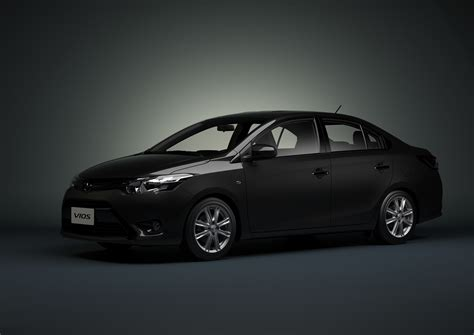 Toyota Vios Photo by 2014 Toyota Vios Revealed Photos Worldcarfans Autos Weblog