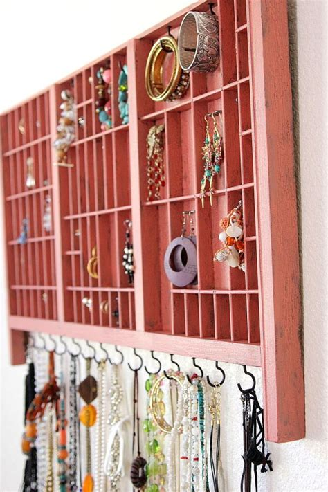 36 Ways To Stay Organized With Diy Jewelry Holders. Chiropractic Table For Sale. Furniture Tables. Ottlite Desk Lamp Reviews. Miniature Chest Of Drawers. Childrens Desk And Chair Sets. Pearson Vue Help Desk Phone Number. Toddler Table Booster Seat. Standard Desk Height Inches