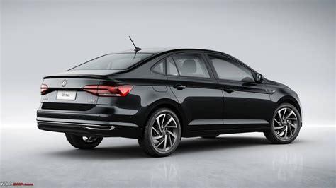 Volkswagen Vento 2020 by Virtus The 2018 Vw Polo Sedan Vento Replacement Edit