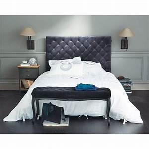 Bout De Lit Capitonné : bout de lit capitonn barocco d co pinterest bout de ~ Melissatoandfro.com Idées de Décoration