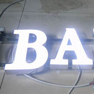popular resin signage buy cheap resin signage lots from With resin letters for signs