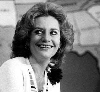 barbara walters  woman network news anchor breaking