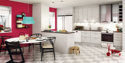 18 Captivating Kitchens By Marbodal by 18 Captivating Kitchens By Marbodal Home Decoz