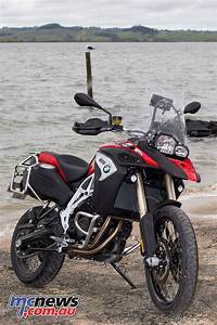 Bmw F800 Gs : 2017 bmw f 800 gs adventure reviewed ~ Dode.kayakingforconservation.com Idées de Décoration