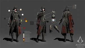 Assassin's Creed Syndicate Cosplay Guide