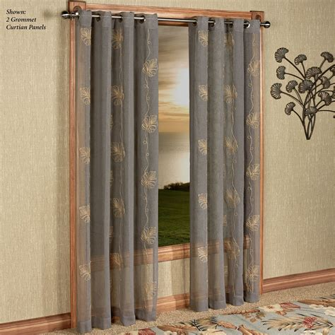 j new york curtains rooms