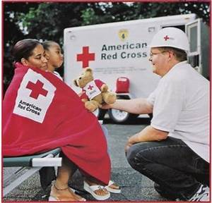 Lines of Service – Disaster Services