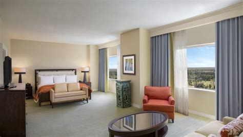presidential hotel suites orlando  walt disney world hilton orlando bonnet creek