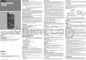 Zebra Technologies Mc67na Enterprise Digital Assistant
