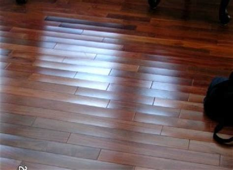 Hardwood Floor Cupping ? Statewide Inspection Flooring