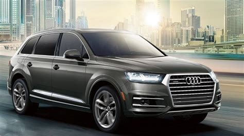 Audi Q7 In Raleigh, Nc